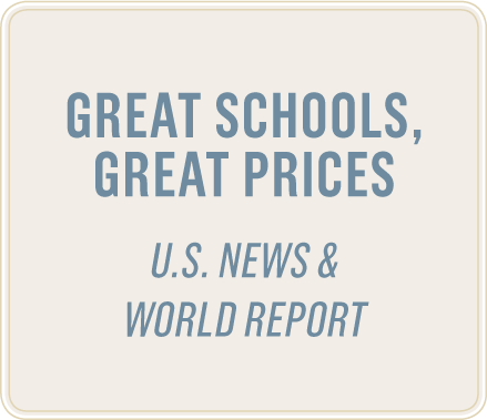 Great Schools, Great Price
