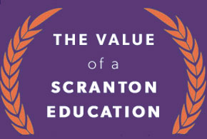 Value of a Scranton Education